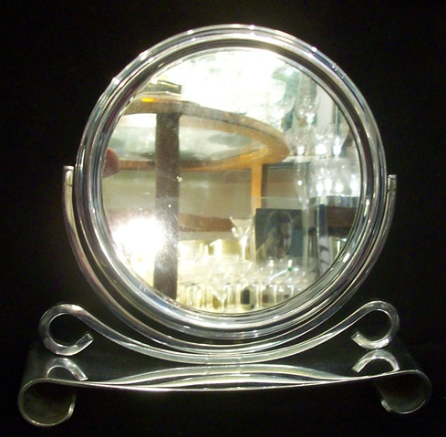 1000 images about art deco spiegels on pinterest art for Mirror 80 x 50