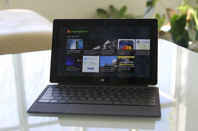 Is the Surface Mini on its way? We all hope so!  Microsoft Surface 3, Surface Mini, Surface Laptop Rumors Surface