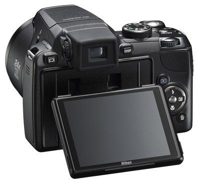 Nikon Coolpix P90 - Photo Review