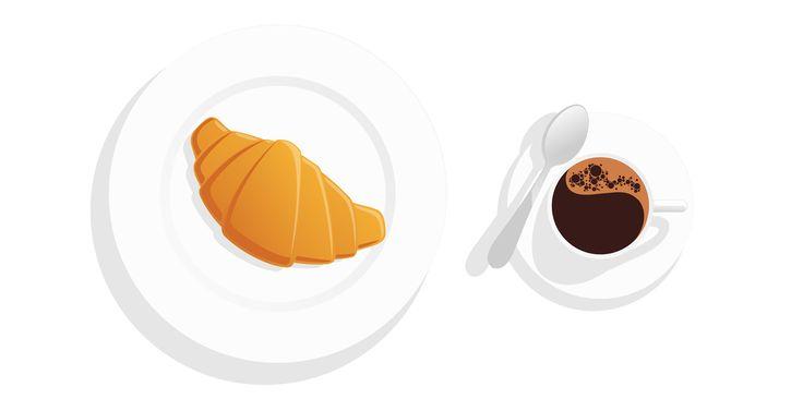 Alexei Scutari Design: Vector Breakfast