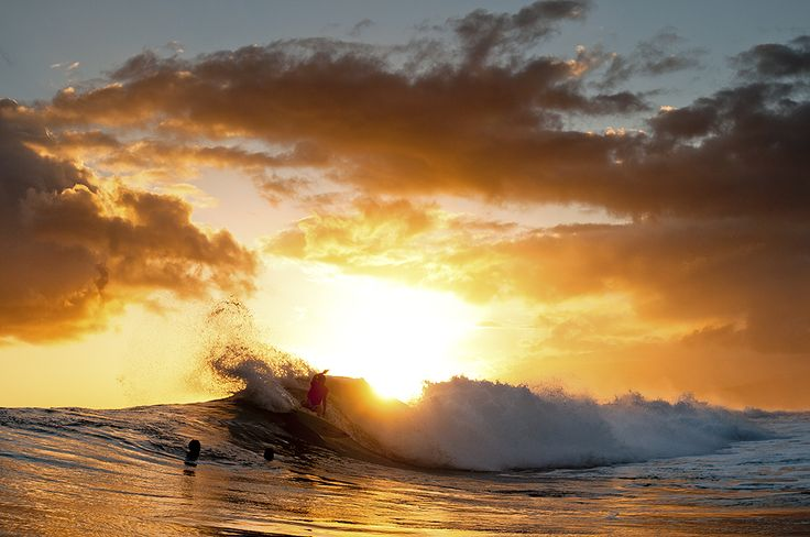 Dawn.: Learning To Surfing, Photographers Chris, Surfers Magazines, Staff Photographers, The Ocean, Tahitian Sunsets, Sunri Sunsets, The Waves, Chris Burkard