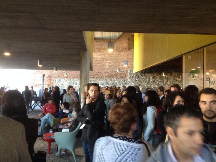 #Bienal de #Arquitectura