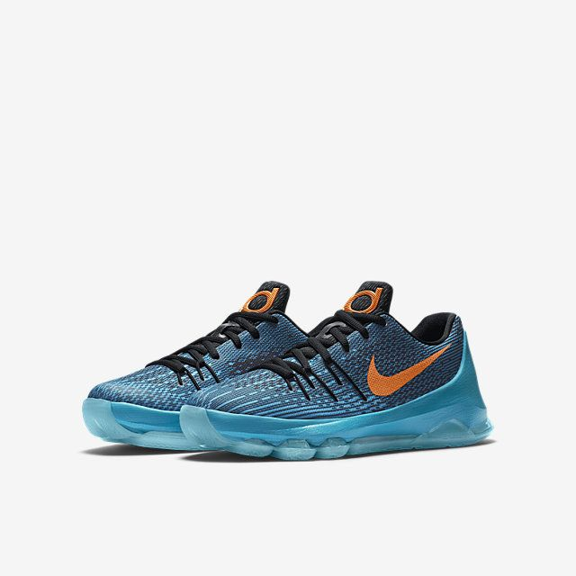 kd nike basketball shoes boys kds