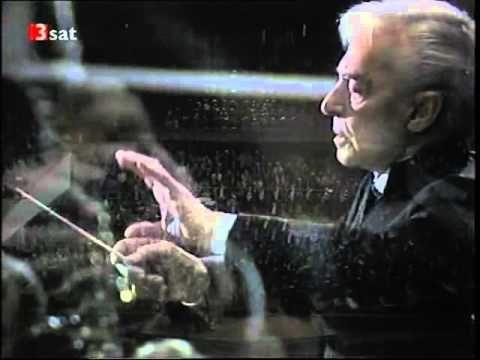 Smetana - Ma patrie - ii. vltava par le wiener philharmoniker avec le maestro Karajan en 1973.