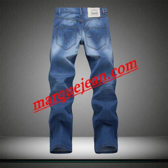 Vendre Jeans Levis Homme H0066 Pas Cher En Ligne.