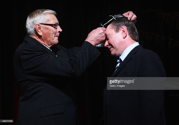 All Blacks Test Capping Ceremony