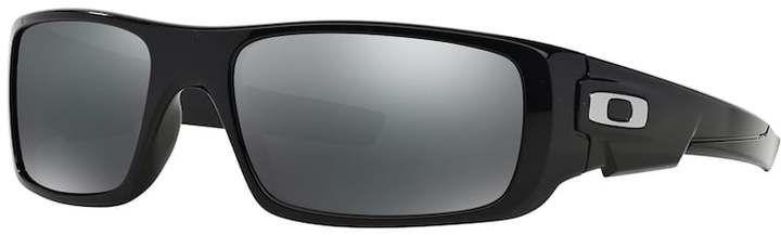 Oakley Crankshaft OO9239 60mm Rectangle Sunglasses