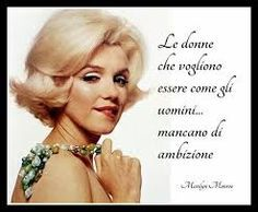 Le donne... Marilyn Monroe