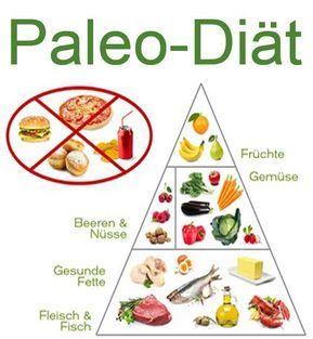 Paleo – Die Steinzeit Diät ist wieder ganz modern. Wie du damit starten kannst und was du ab jetzt essen solltest zeigen wir dir hier! #paleo #diät #abnehmen #ernährung #hammersport #fitness #kalorien #obst #gemüse #training #sport #ausdauer #kraft# fisch #fleisch #pyramide