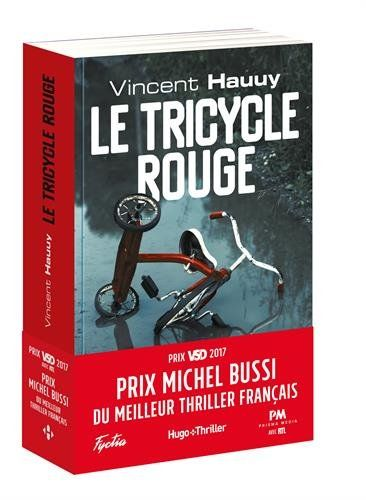 Le tricycle rouge - Prix Michel Bussi du meilleur thrille... https://www.amazon.fr/dp/2755633425/ref=cm_sw_r_pi_dp_x_ml9izbG1ZC3S8