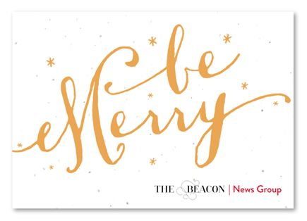 43 best holiday business cards images on pinterest visit cards handwritten business holiday cards on seeded paper heartfelt by green business print share the reheart Image collections