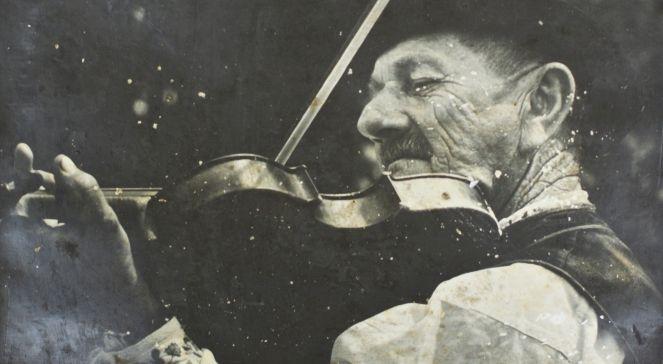 Kolberg Year - Polish Radio's concert of folk music by Stanisław Klejnas