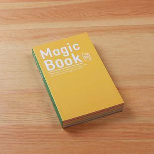 [YMLP] Notebook Korea School Supplies Stationery Cute Kawaii Magic Book Notebook Diary-inNotebooks from Office & School Supplies on Aliexpress.com | Alibaba Group
