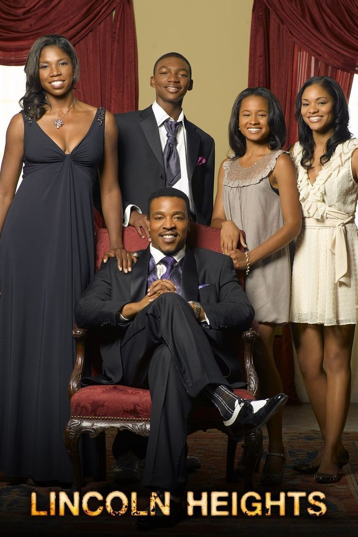 12 Black Shows On Hulu You Probably Didn't Know Were There