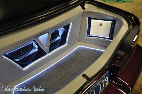 Chevy Impala SS | Custom Car Gallery | Orlando, FL