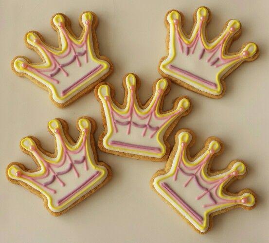 Kroon koekjes
