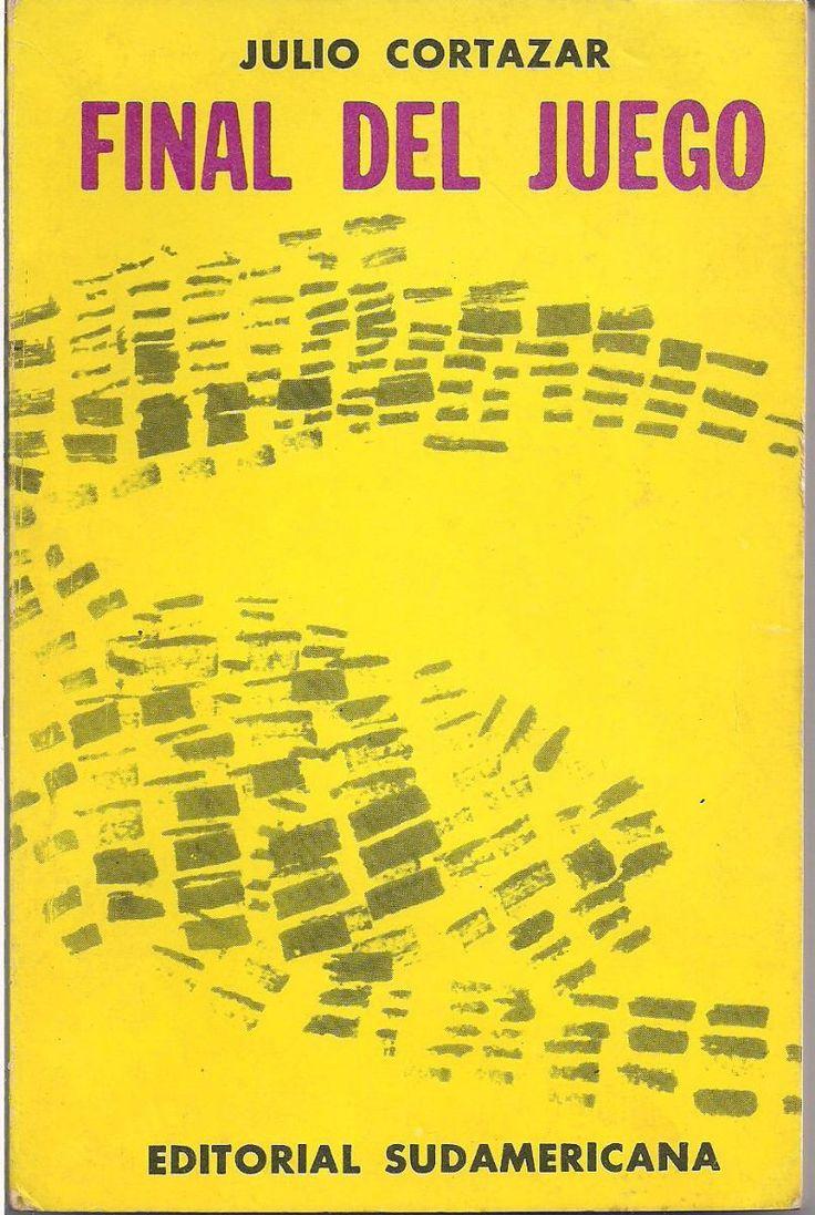 Final del Juego (1st Edición, 1964) Julio Cortázar