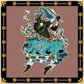 Ogum - Quadrinhos confeccionados em Azulejo no tamanho 15x15 cm.Tem um ganchinho no verso para fixar na parede. Inspirados em deuses do Candomblé e Umbanda. Para entrar em contato conosco, acesse: www.babadocerto.com.br