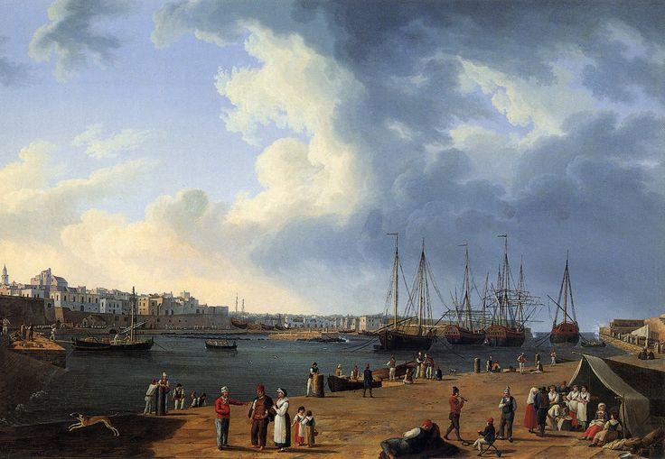 Puerto de Bisceglie