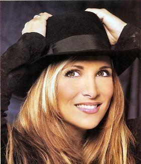 Hélène Ségara , chanteuse