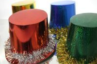 Party Hats - Super Floral Distributors - Decor, Floral accessories and Crafters accessories in Cape Town