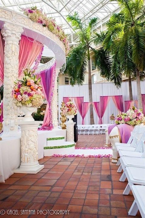 South Asian Weddings Designs