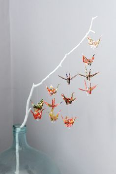 origami decorations to buy - Hledat Googlem