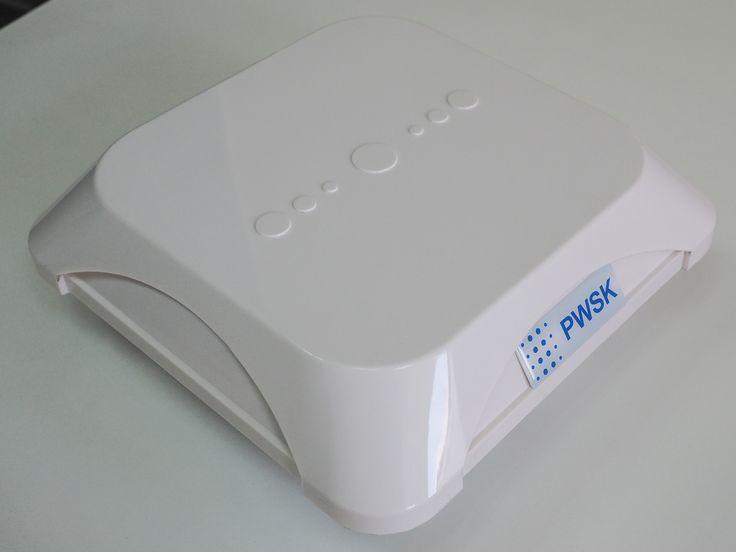Czytnik RFID UHF dalekiego zasięgu Combo M6 programuje i odczytuje tagi RFID. Wysoka jakość, doskonały odczyt