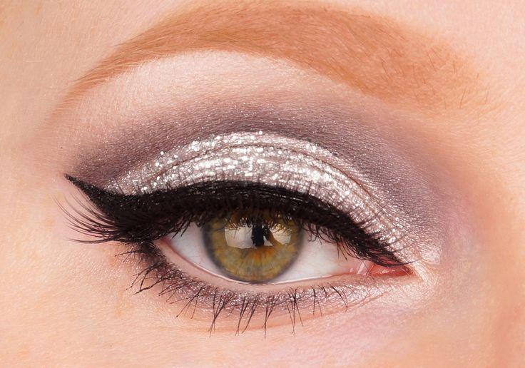 43 best augenmake up images on pinterest hair makeup. Black Bedroom Furniture Sets. Home Design Ideas