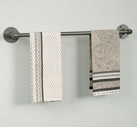 Best 25 Bathroom Towel Bars Ideas On Pinterest  Hanging Bathroom Enchanting Bathroom Towel Bar Design Ideas