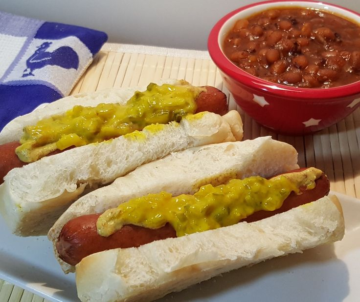 Pressure Cooker Dirty Water Hotdogs are reminiscent of all those fabulous pushcart street Hotdog vendors in New York City.