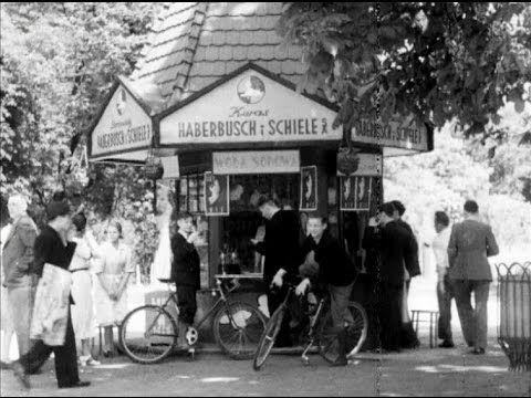 Niedziela w Warszawie 1938 lato Warszawska kronika codzienna - YouTube