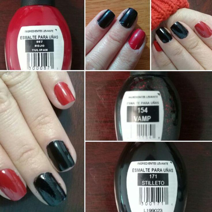 22 best esmaltes images on Pinterest | Enamels, Beauty and Finger nails