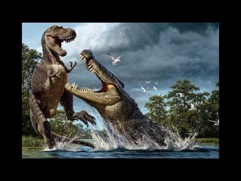 World's Biggest Animals of All Time - The most gigantic animals Earth has ever seen : Found out The World's  Biggest Animals of All Time NEW VERSION Most Gigantic and Largest Animals  in the World's Top 10 Big animals. This list contains ten of the largest animals of their species on planet earth. Do you know more huge creatures?