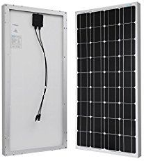 If you're considering living off-the-grid or camping with a green power supply, we review the 6 best solar panels as a cost effective way of going solar.