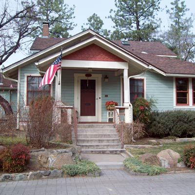 Best Old House Neighborhoods 2012 Cottages And Bungalows