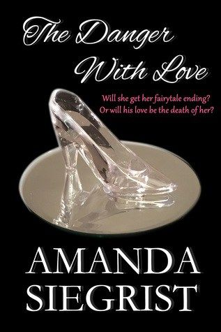 The Danger with Love by Amanda Siegrist. As always Ms. Siegrist has written a charming story with characters that are believable and engaging! The Genre Minx Book Reviews.