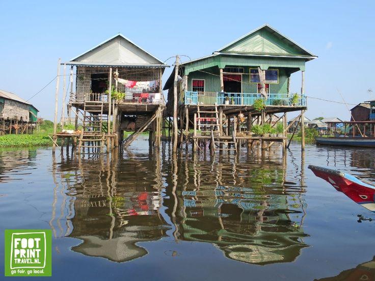 Cambodja reizen | Blog: Kampong Khleang, een onmisbare ervaring - Footprint Travel