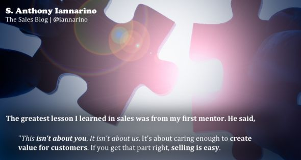 Remarkable Selling: 23 Inspirational Sales Quotes | OpenView Labs