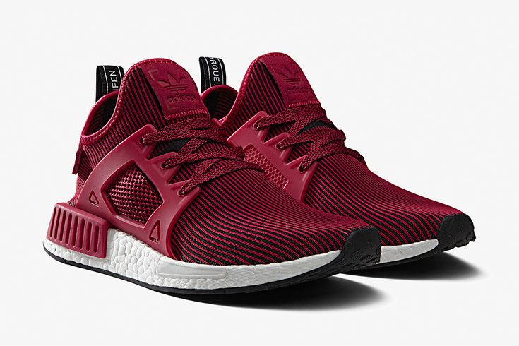 "adidas Originals is continuing its seemingly never-ending NMD releases with a new, deep-pink ""Magenta"" NMD_XR1 for women."