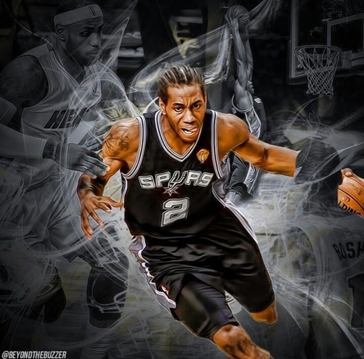 Knight Basketball Player Wallpaper: 84 Best Kawhi Leonard Images On Pinterest