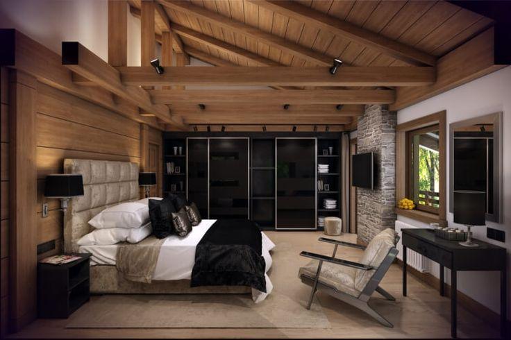 Rénover et aménager votre grenier pour qu'il devienne un nouvel espace de travail, de jeu ou de détente.