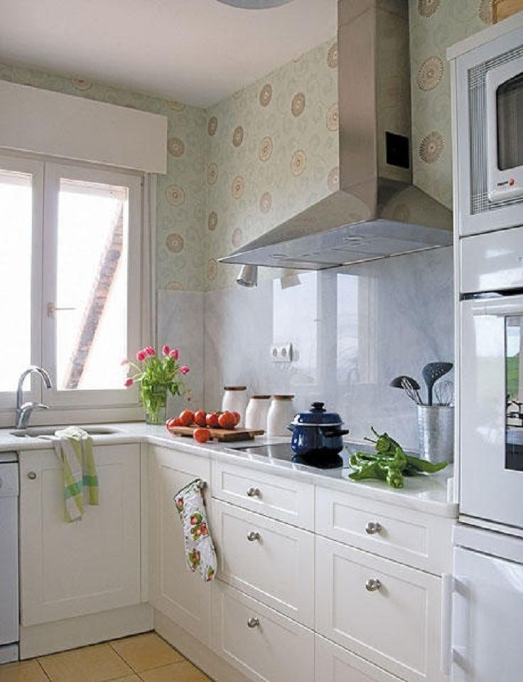 TOP 10 #WALLPAPERS FOR YOUR #KITCHEN 4