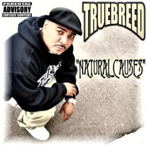 Check out TRUEBREED on ReverbNation