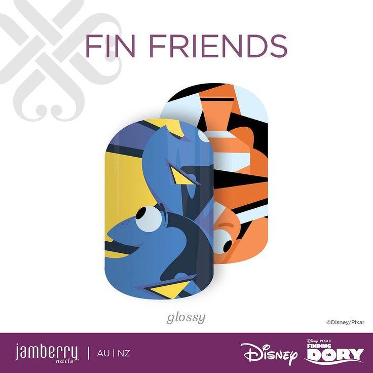 Fin Friends
