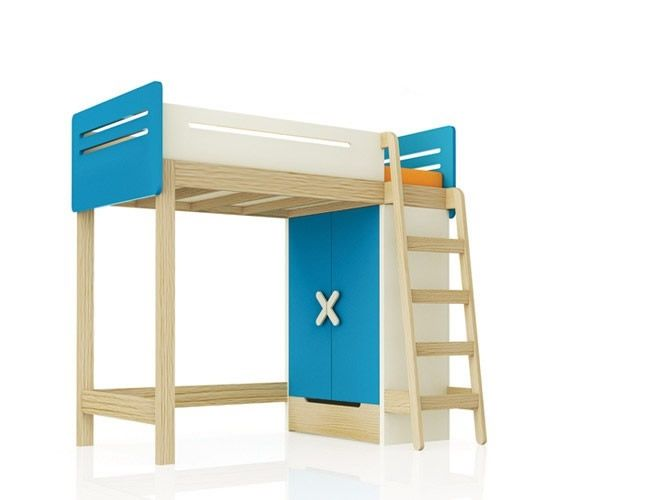 51 best bunk bed ideas images on pinterest bed ideas 3 4 beds