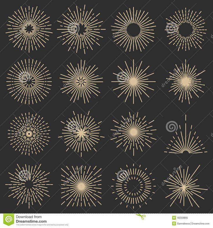 sun ray graphics - Google Search