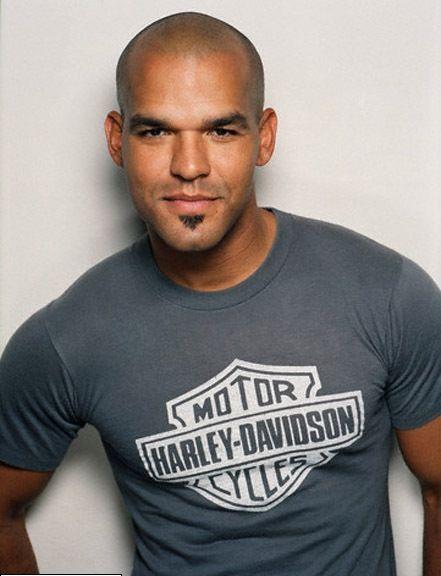 Amaury Nolasco Garrido that sexy dude from Prison Break.