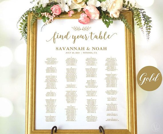 The 25+ best Seating chart template ideas on Pinterest Seating - wedding chart