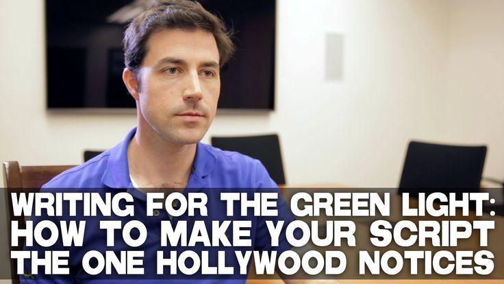 guiding lights program screenwriting agents